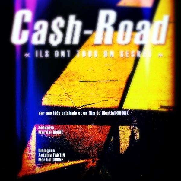 Cash-Road