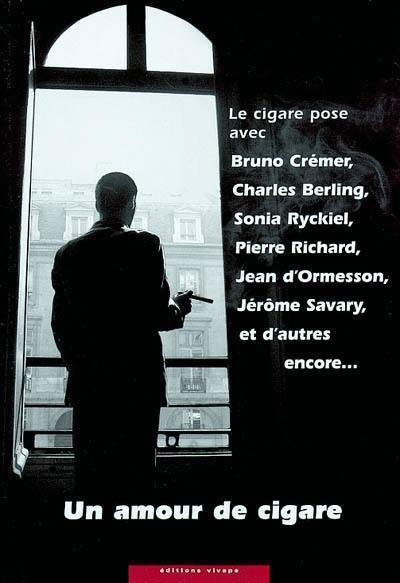 Un amour de cigare